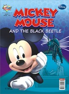 Mickey Mouse (English)