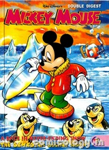 Egmont Mickey Mouse DoubleDigest 12