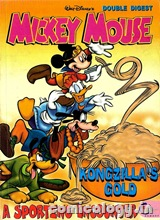 Egmont Mickey Mouse DoubleDigest 14