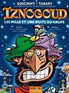 Iznogoud 28: Les mille et une nuits du Calife (2008)