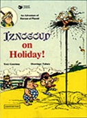 01: Iznogoud on Holiday (1977)