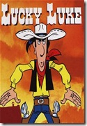 Non Smoking Lucky Luke (from 1983)