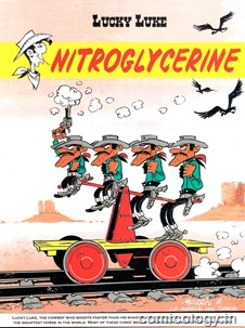 EB LL 08 Nitroglycerine