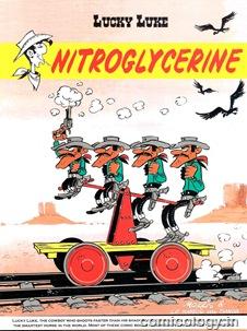 EB LL 08 Nitroglycerine