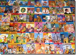 ACK Collection from a fan on Orkut