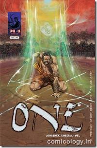 M4 Comics - One