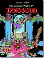 Iznogoud 1 - Wicked Wiles of Iznogoud