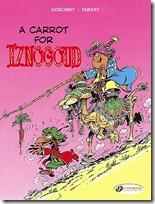 Iznogoud 5 - A Carrot for Iznogoud