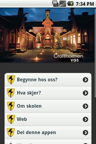 Croftholmen VGS