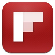 Télécharger l'application Flipboard pour iPad
