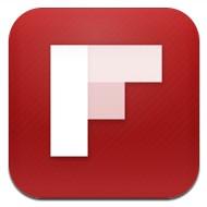 Télécharger l'application Flipboard pour iPad