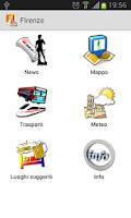 Screenshot of FIrenze