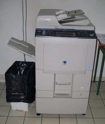 Image of Fotocopiatrice