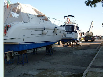 Image of Cantiere navale