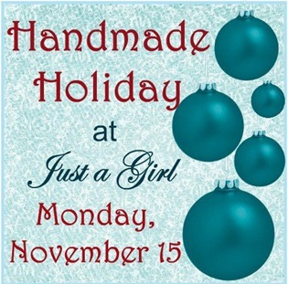 handmade holiday party