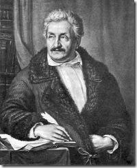Γιάκομπ Φίλιπ Φαλμεράυερ - Jakob Philipp Fallmerayer