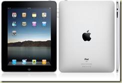 Apple iPad (кликните для увеличения)