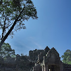Preah Khan Khmer Temple   General views