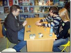 Обучение игре в MtG