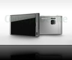 Concept Nokia U