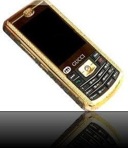 Gucci G600 mobile
