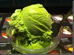 Minato - Green Tea Ice Cream 2 040911