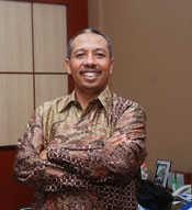 SQ Vaganza, H. Rahman Arif - Pemimpin Cabang