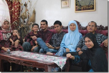 family cg leman