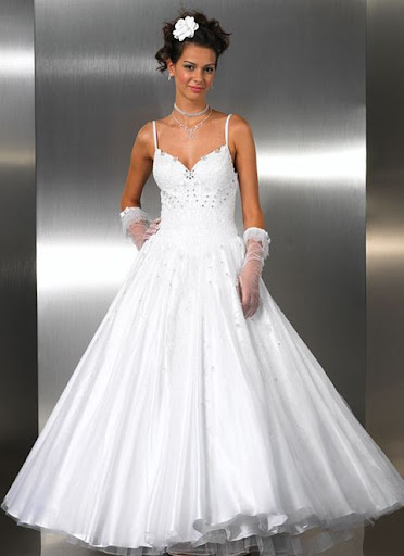 BRIDAL GOWNS 2010