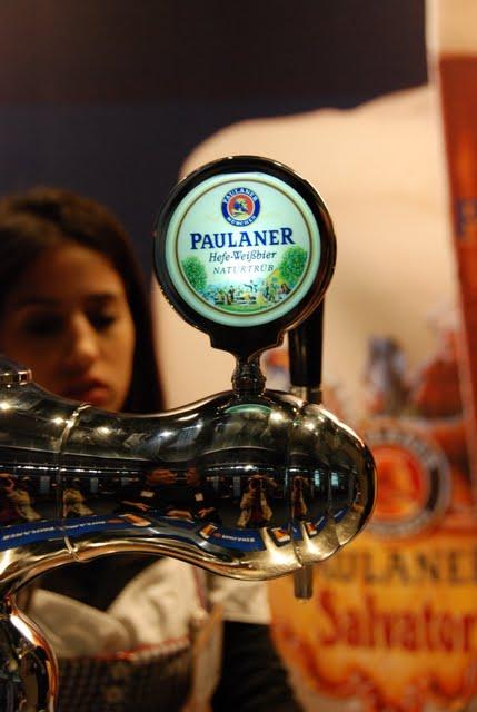 israel's beer expo