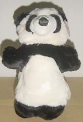 hand puppet panda