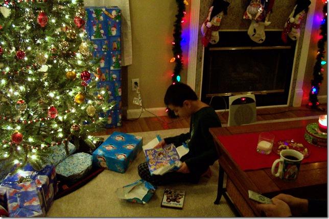 Christmas Day 2009 006