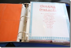 Coupon Binder (9)