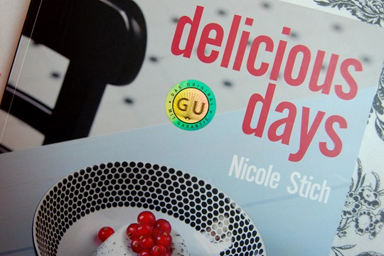 Delicious Days Kochbuch