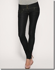 Asos Super Sexy Skinny Jeans