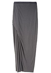 folded panel skirt