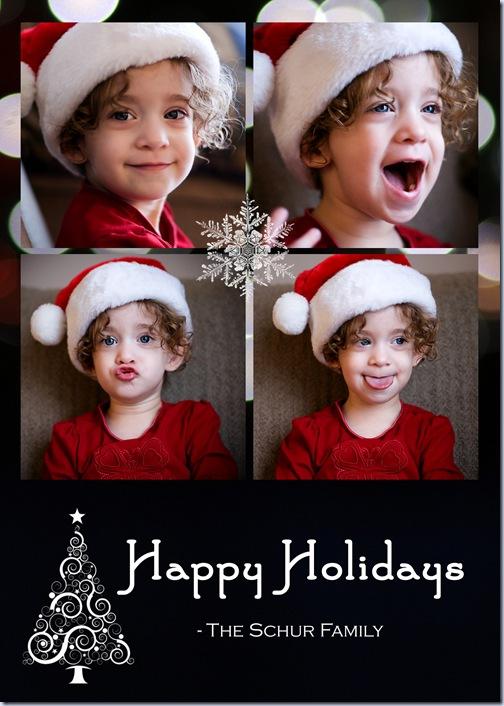 Christmas Card 2009-2
