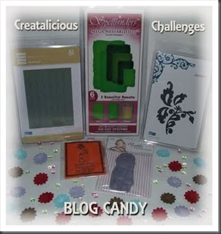 blog candy... CC