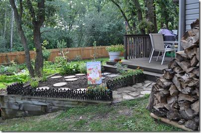garden august 005