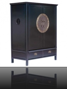 armoire promotion mobilier sur enperdresonlapin. Black Bedroom Furniture Sets. Home Design Ideas