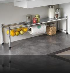 Idee interieur maison meuble de rangement - Idee de rangement cuisine ...