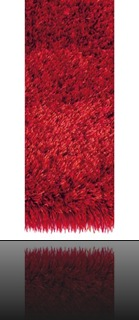 TAPIS WING ROUGE