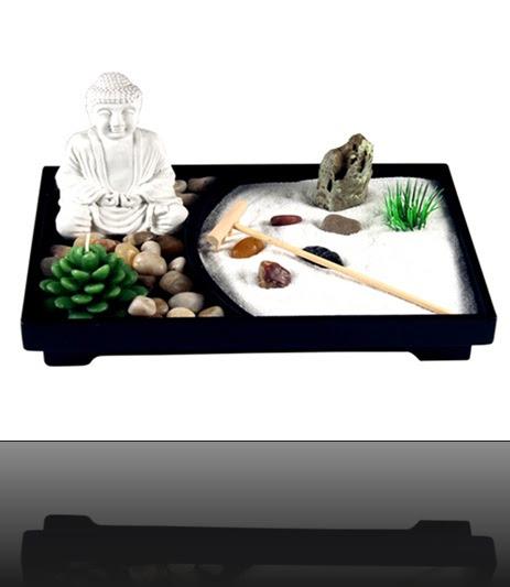 cuisine style jardin zen pour une ambiance zen. Black Bedroom Furniture Sets. Home Design Ideas
