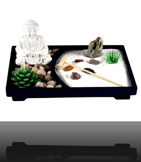 Cuisine style jardin zen pour une ambiance zen for Ambiance zen jardin
