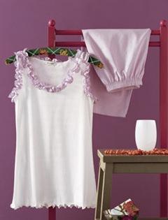 homewear cadeaux fêtes des mère