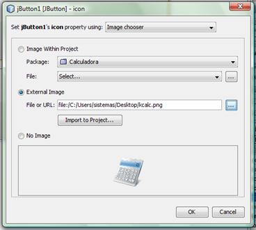 Insertar imagen en java netbeans y guardarla en fichero jar