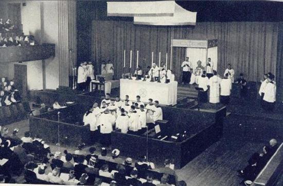 pre-nacimiento de la misa nueva 2