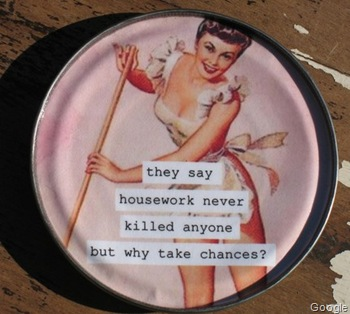 housework