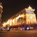 Galeries Lafayette Wallpaper icon