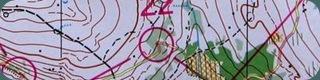 Elitserien длинная дистанция 2-я петля